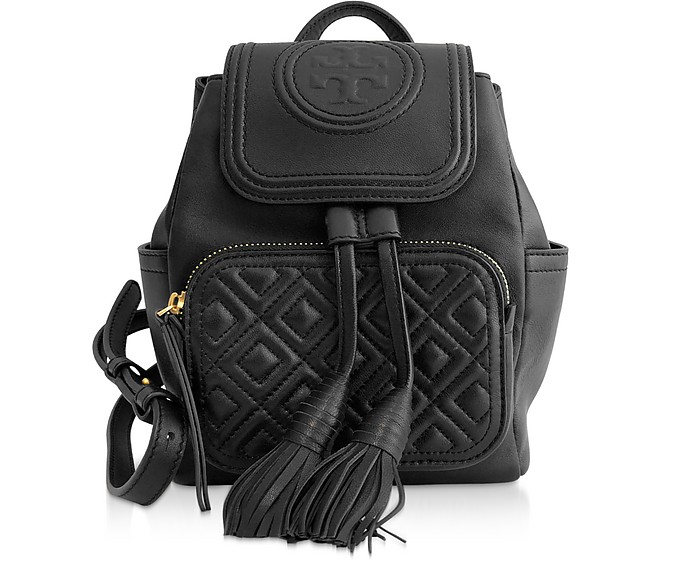 Fleming Mini Backpack - Tory Burch