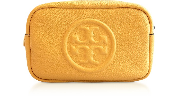 Perry Bombe Zip Mini Bag - Tory Burch