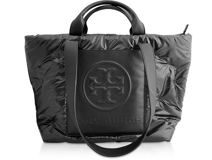 Perry Bombe Nylon Tote - Tory Burch