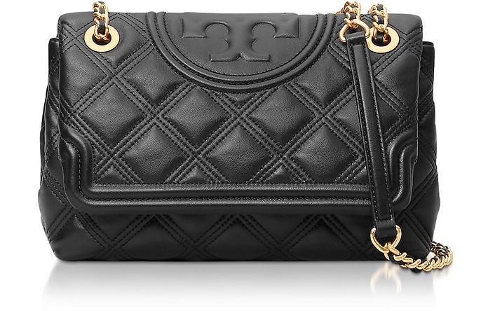 Fleming Soft Convertible Shoulder Bag - Tory Burch