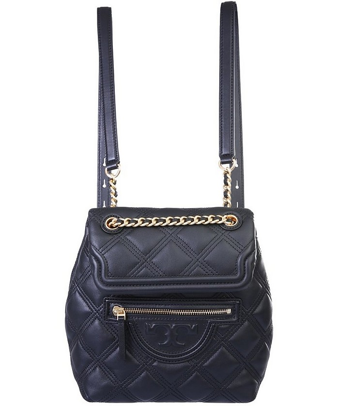 Soft Fleming Backpack - Tory Burch