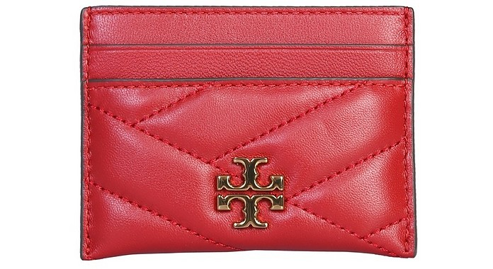 Kira Card Holder - Tory Burch