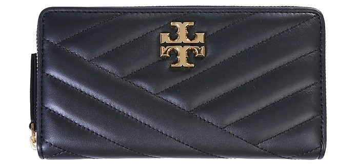 Kira Continental Wallet - Tory Burch