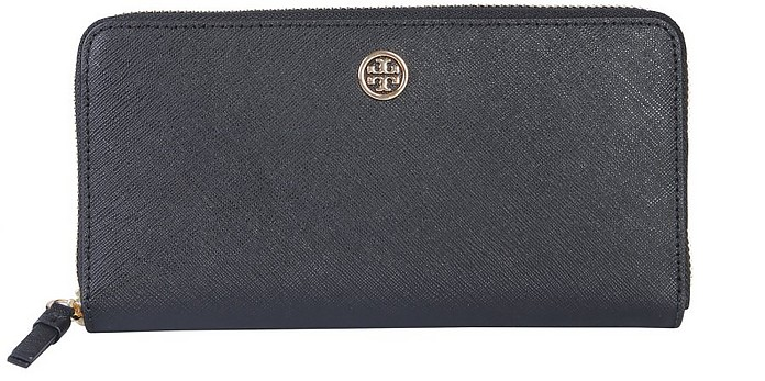 Continental Robinson Wallet - Tory Burch