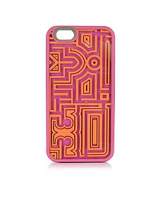 Gallery Game Silicon iPhone 6 Cover - Tory Burch