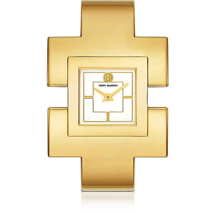 The T bangle Women's Watch - Tory Burch