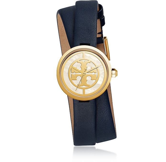 TBW4032 The reva  Watch - Tory Burch