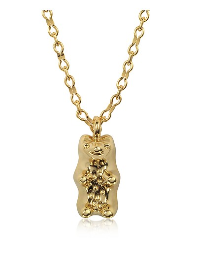 Gummy Pendant Necklace - Tory Burch