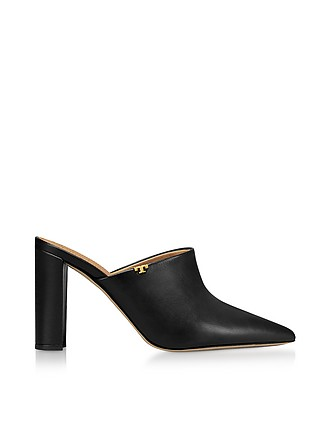 a57b7abaee6dd Perfect Black Penelope 90mm Mules - Tory Burch