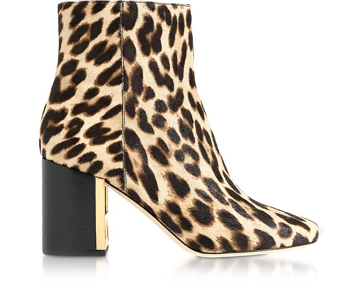 Leo Gigi 70MM Booties  - Tory Burch