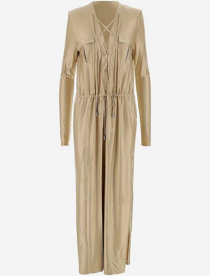 Women's Kneelenght_Dress - Alexandre Vauthier