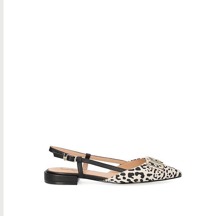 Liu •jo Women's Brown Shoes