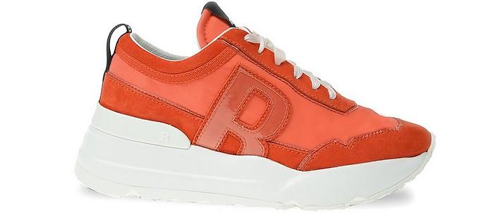 R-Evolve 4041 Ultra Naycer Strawberry Women's Sneakers - Rucoline / ルコライン