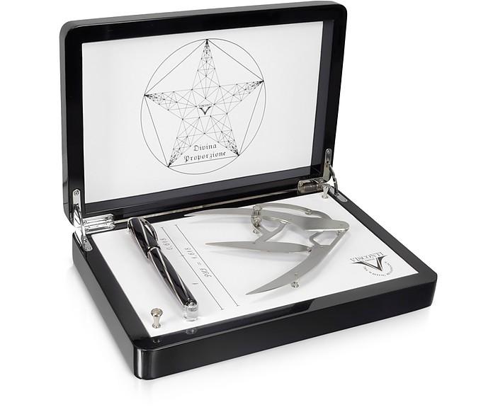 Divina Proporzione Fountain Pen Gift Box