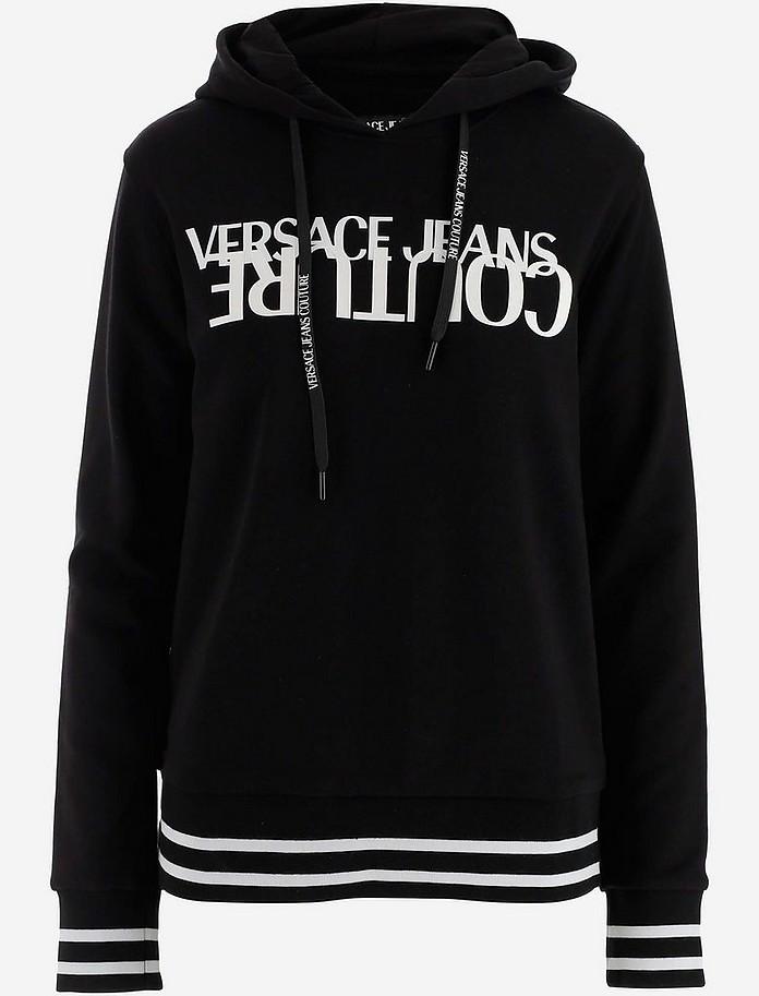 Women's Sweatshirt - Versace Jeans