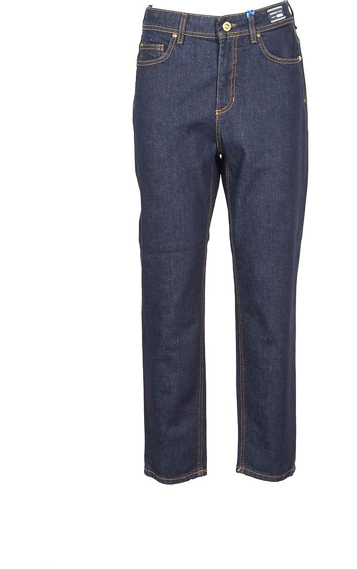 Women's Blue Jeans - Versace Jeans