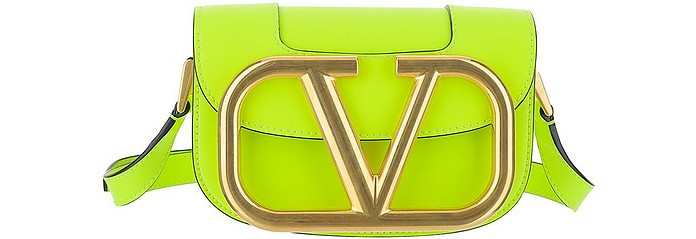 Supervee Small Shoulder Bag  - Valentino