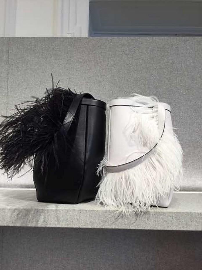 Black bag - Valentino