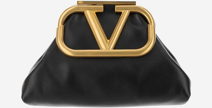 Black shoulder - Valentino