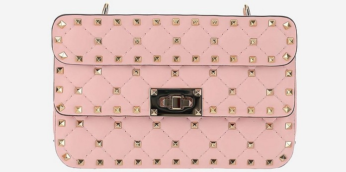 Pink shoulder - Valentino