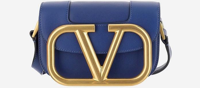 Navy shoulder - Valentino