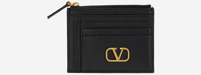 Black wallet - Valentino