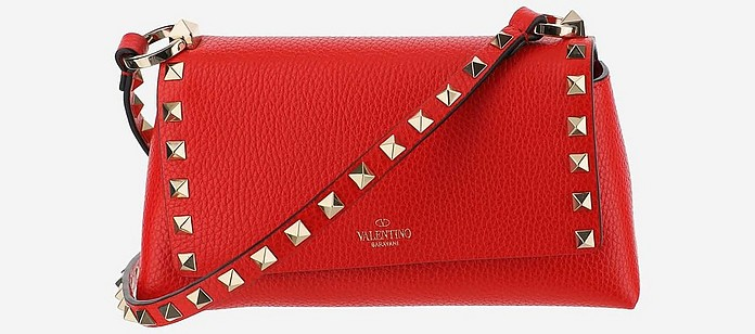 Red wallet - Valentino