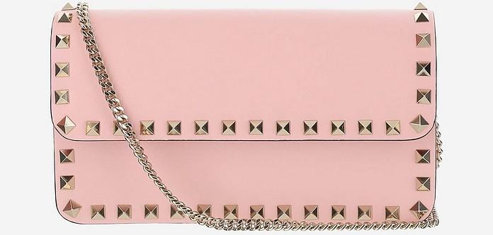 Pink wallet - Valentino