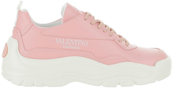 White Sneakers - Valentino