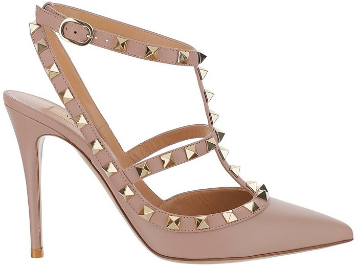 Light And Natural High Heels - Valentino