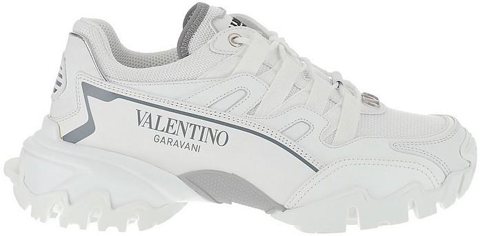 White Sneakers - Valentino Garavani