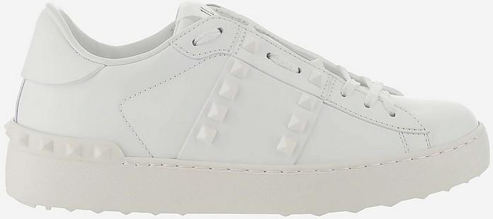 White Sneakers - Valentino