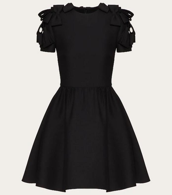 Black Women's Mini Dress - Valentino