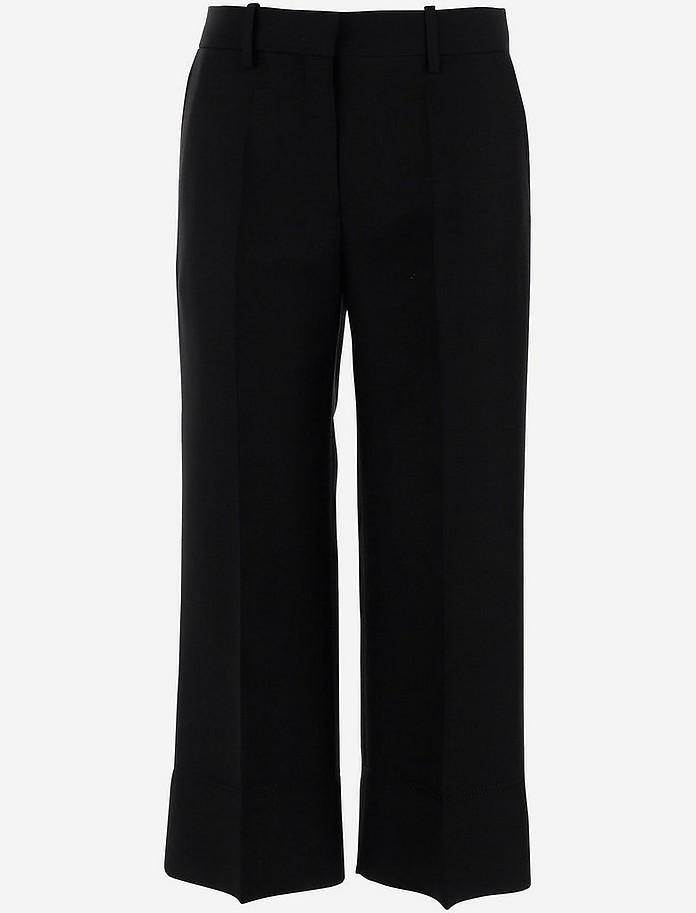 Women's Straight Pants - Valentino Garavani