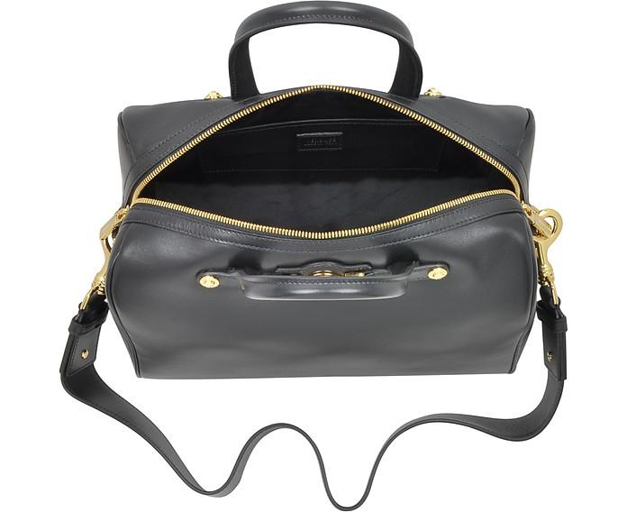 c3c1d431b8 Versace Signature Large Duffle Bag at FORZIERI Australia