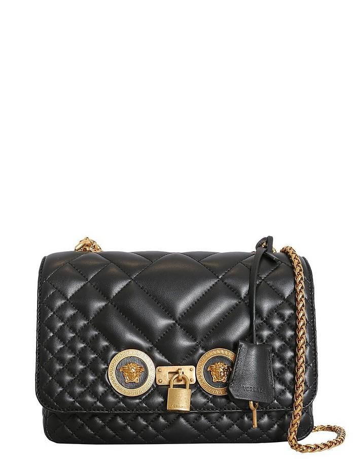 ICON SHOULDER BAG - Versace