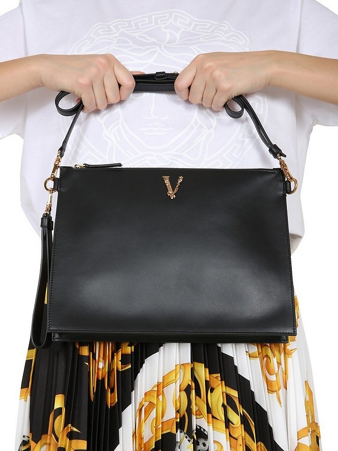 """Virtus"" Bag - Versace / ヴェルサーチ"