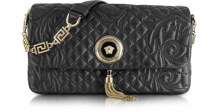 b6655c6bb8d9 Versace Vanitas Calliope Shoulder Bag at FORZIERI