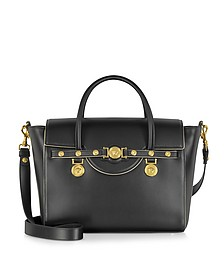 Signature Large Tote Golden Piping