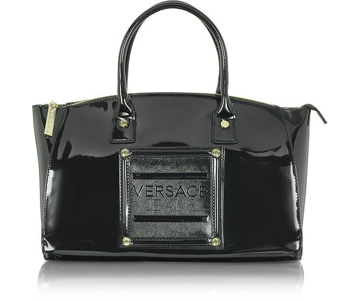 Versace jeans Borsa in Vernice