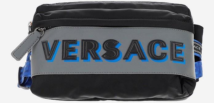 Versace Nylon Belt Bag  - Versace