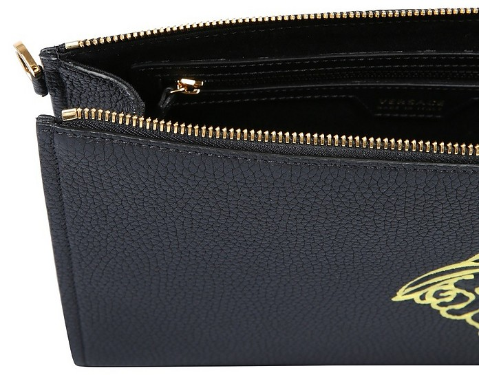 Small Icon Pouch - Versace