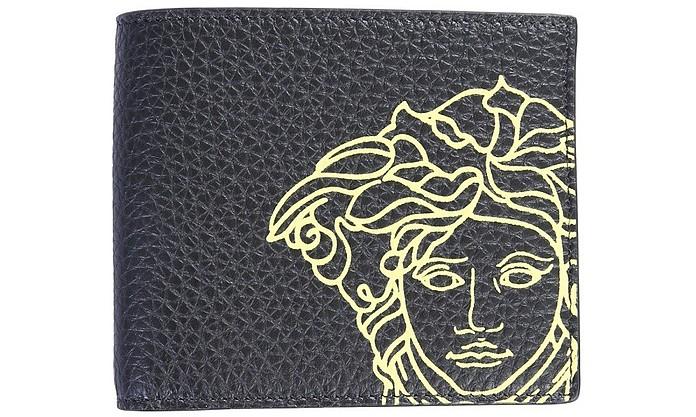 Bifold Wallet - Versace
