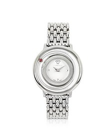 Venus Stainless Steel Women's Watch - Versace