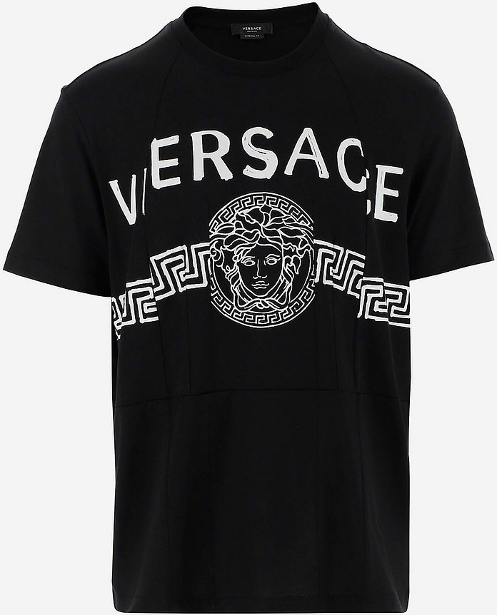 Men's T-Shirt - Versace