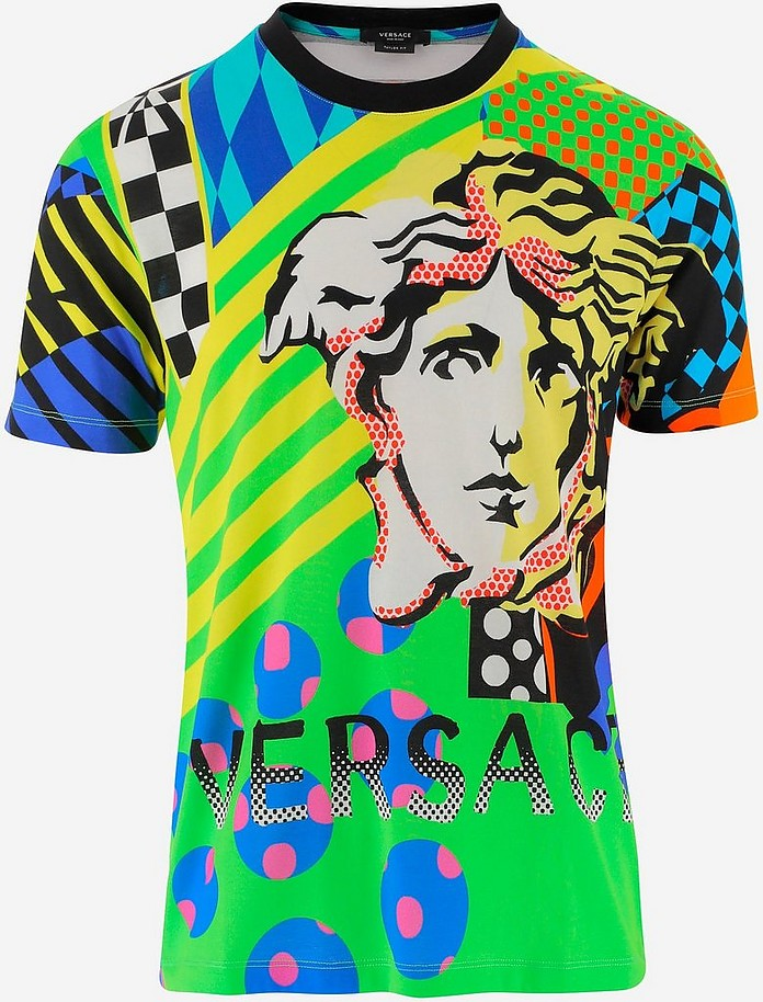 Men's T-Shirt - Versace