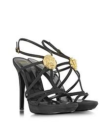 Medusa Platform Sandals