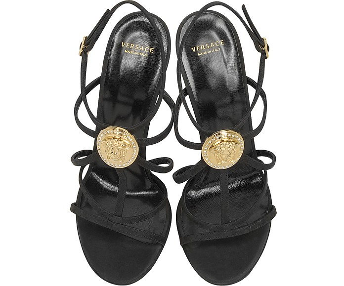 4464505dfb Medusa Platform Sandals - Versace. $998.00 Actual transaction amount