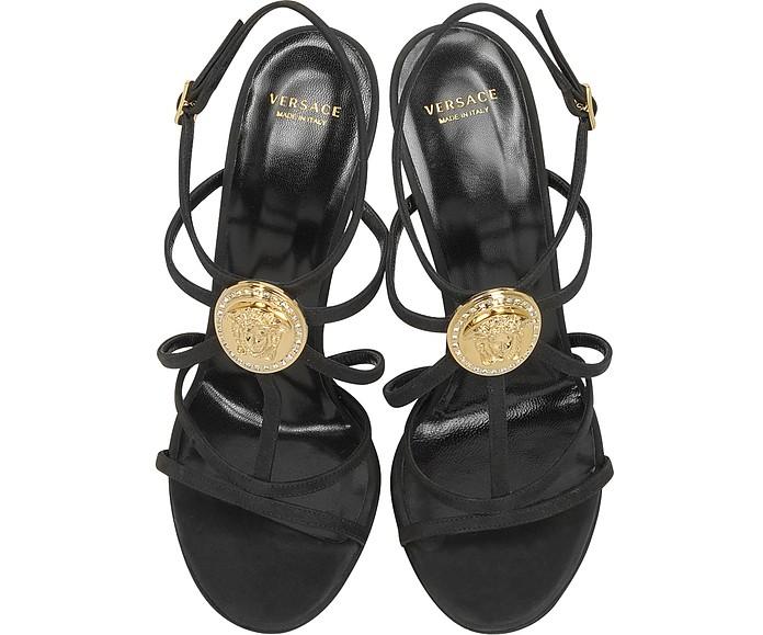 0c1e5246aa Medusa Platform Sandals - Versace. $998.00 Actual transaction amount