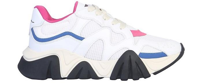 Shark Sneaker - Versace